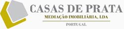 Casas de Prata logo