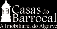 Casas do Barrocal logo