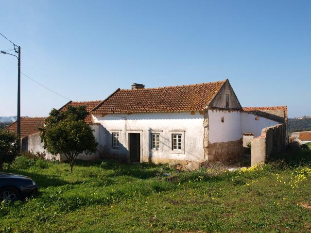 Casa v3 antiga por recuperar costa de prata santa catarina for Casas santa catarina