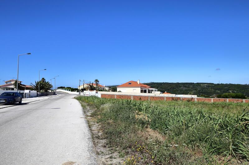 VenteTerrainCOSTA DE PRATAPORTUGAL