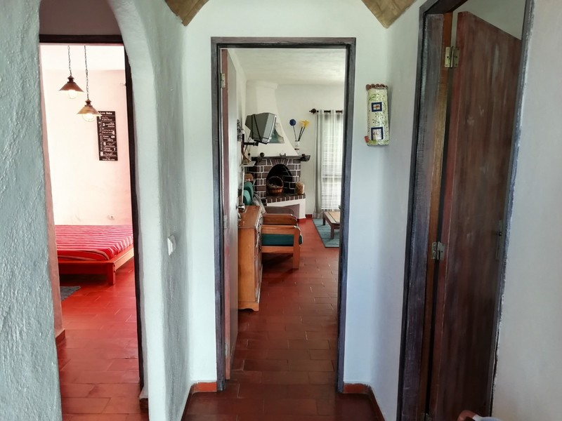 4eb91011bf247 Apartamento T1+1 Baiona Porches Lagoa (Algarve) - bbq