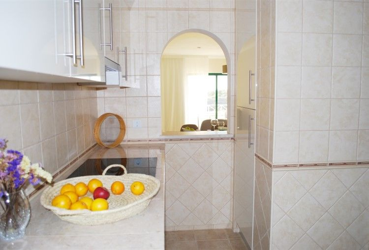 Beautifully finished duplex two bedroom apartment located just outside of Carvoeiro.