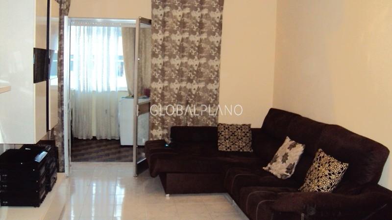 Apartamento com boas áreas T3 Quinta do Amparo Portimão - varanda, marquise, cozinha equipada
