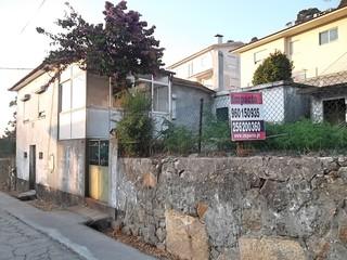 Casa/Vivenda V0 bem localizada Cesar Oliveira de Azeméis