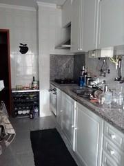 Apartamento T3 Esgueira Aveiro - cozinha equipada, sótão, varanda