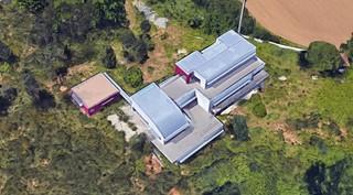 Moradia de luxo V5 Souto Santa Maria da Feira - terraço, vidros duplos, garagem, isolamento térmico