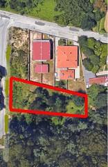 Terreno Urbano para construção Perto do Castelo Feira Santa Maria da Feira - zona sossegada