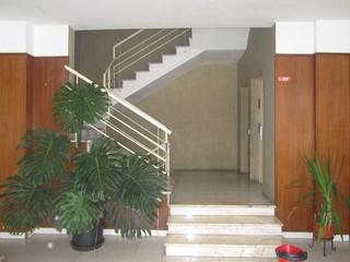 Apartamento T2 Espadanal São João da Madeira - garagem