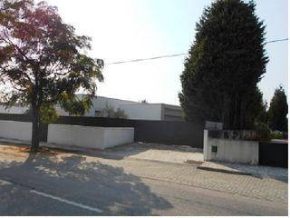 Moradia Térrea V4 Albergaria-a-Velha - garagem