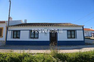 Quinta/Herdade com casa Chabouco Aljezur - tanque, poço, electricidade, água da rede