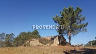 Terreno com 112m2 Penteeiro Rogil Aljezur - bonitas vistas, água da rede, electricidade