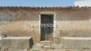 Casa Antiga em ruínas Corcino Marmelete Monchique