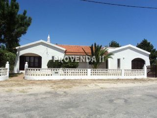 House 3 Bedrooms Vale Da Telha Aljezur   Fireplace, Garden, Barbecue, Garage