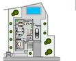 Moradia Moderna em construção V3 Salir do Porto Caldas da Rainha - piscina, garagem, condomínio fechado, ar condicionado, zona calma, aquecimento central, bbq, cozinha equipada, terraço, painéis solares