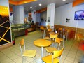 Rest./Coffee shop Equipped in the center Nossa Senhora do Pópulo Caldas da Rainha for sale - kitchen, furnished, wc