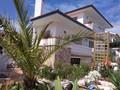 Moradia V4 Salir do Porto Caldas da Rainha - garagem, bbq, painéis solares, jardim