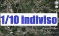 Venda de Terreno Rústico com 2400m2 Moreira Gandra Paredes