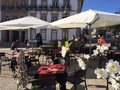 Restaurante/Café Equipado Feira Santa Maria da Feira - excelente localização, esplanada