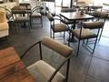 Café bem localizado São João da Madeira - alarme, cozinha, videovigilância