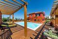 Moradia V8 para venda Ericeira Mafra - cozinha equipada, varanda, jardim, vista mar, piscina, bbq