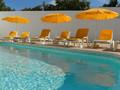 Moradia V5 P Pêra Silves - jardim, bbq, piscina, cozinha equipada, terraços, lareira