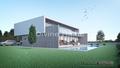 Moradia V4 Quelfes Olhão para vender - ar condicionado, piscina, jardim