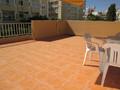Apartamento bem localizado T1 Portimão - terraço