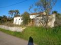 Venda de Terreno com ruína Odelouca Silves - ruína