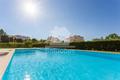 Venda Apartamento T1 Alto do Quintão Portimão - ar condicionado, condomínio fechado, mobilado, equipado, varanda, piscina