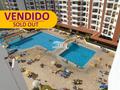 Apartamento T1 Praia da rocha Portimão para vender - piscina, varanda