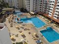 Apartamento T1 Praia da rocha Portimão para comprar - piscina, varanda
