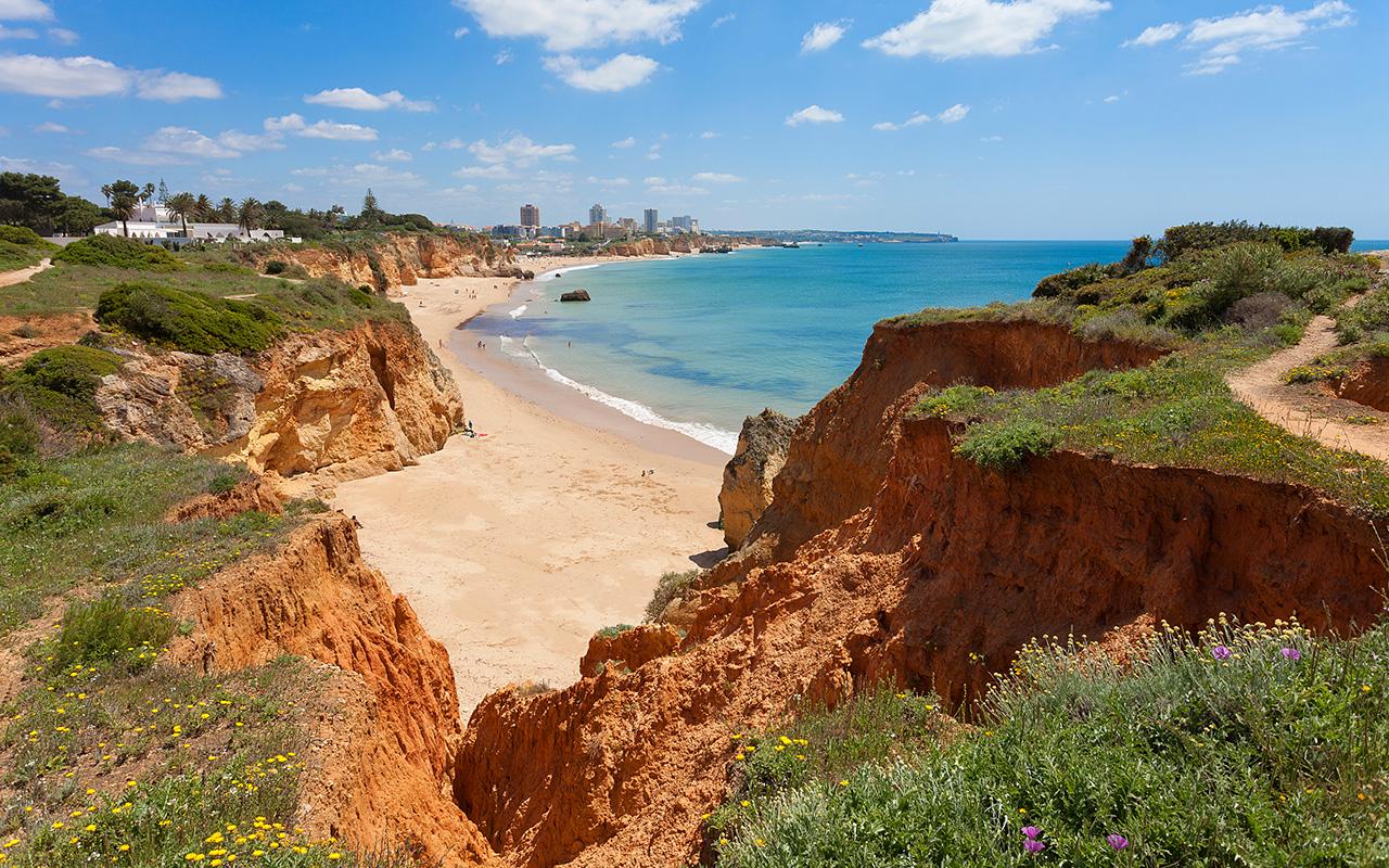 Praia do Vau