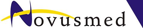 Novusmed LKV logo