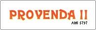 Provenda II