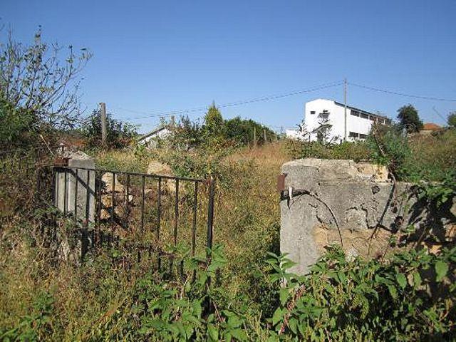 Terreno para construção São Roque Oliveira de Azeméis