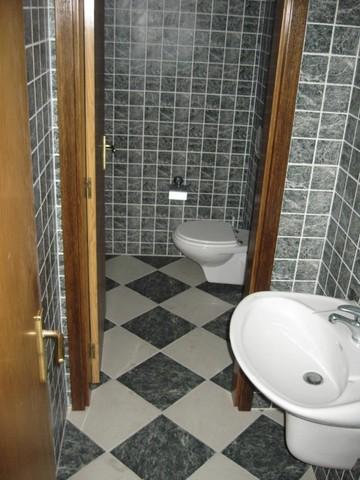 Apartamento Triplex T2 Furadouro Ovar - aquecimento central