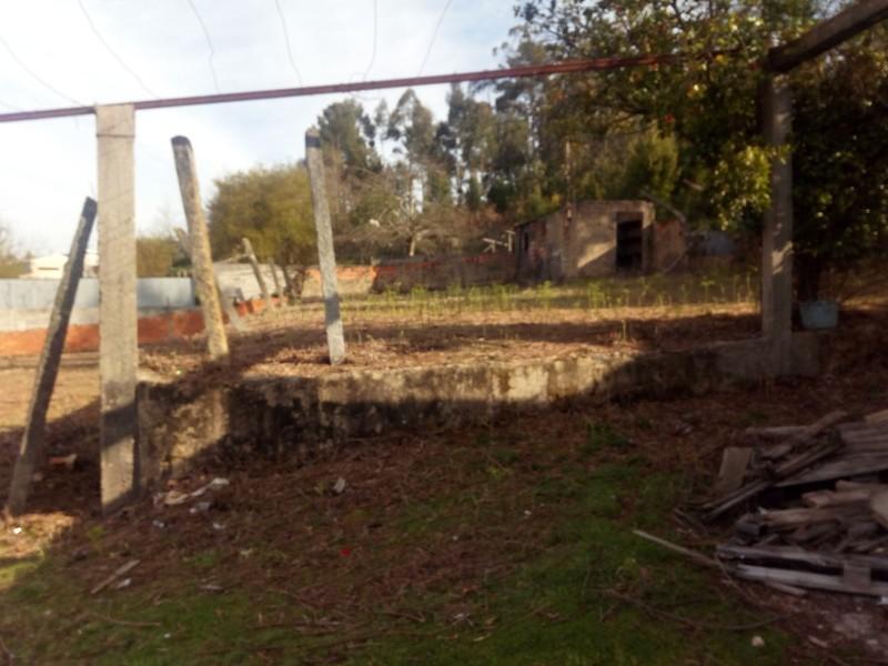 Land for construction Macieira de Sarnes Oliveira de Azeméis
