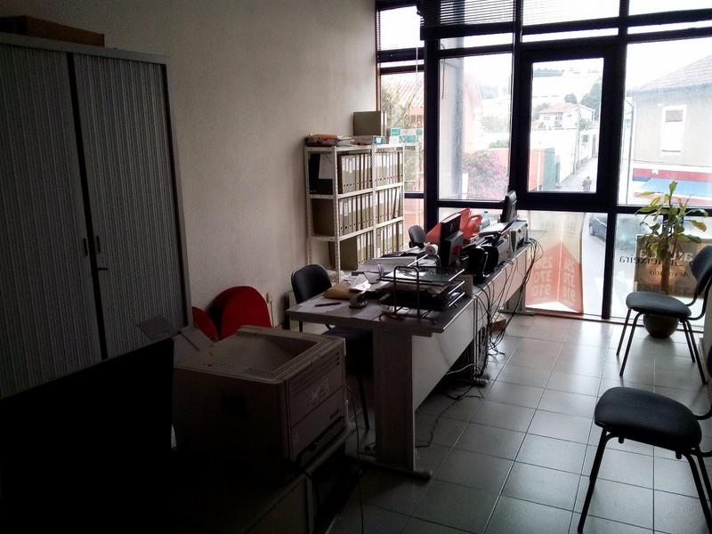Escritório no centro Feira Santa Maria da Feira