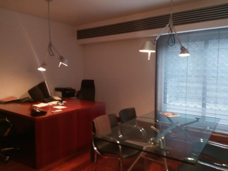 Office in excellent condition S. João da Madeira  São João da Madeira - furnished