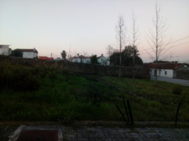 Terreno com 207.50m2 Vila de Cucujães Oliveira de Azeméis