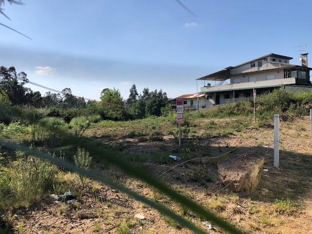 Terreno para construção Milheirós de Poiares Santa Maria da Feira - bons acessos