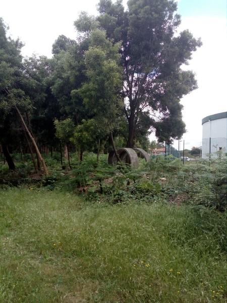 Terreno para construção Fornos Santa Maria da Feira - bons acessos
