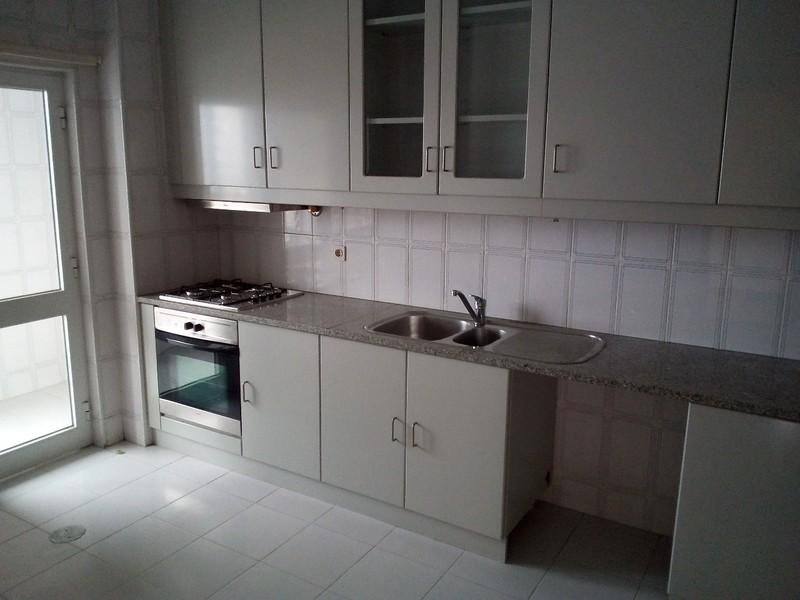 Apartamento T3 Arrifana Santa Maria da Feira - varanda, lugar de garagem