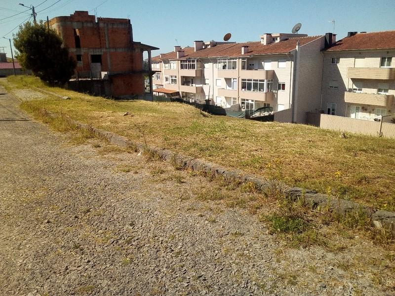 Terreno para construção Vila de Cucujães Oliveira de Azeméis