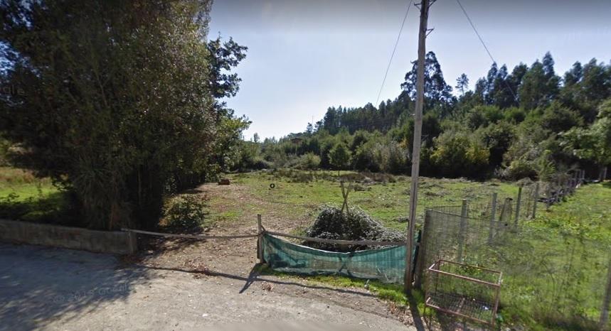 Terreno Rústico com 2762m2 Milheirós de Poiares Santa Maria da Feira