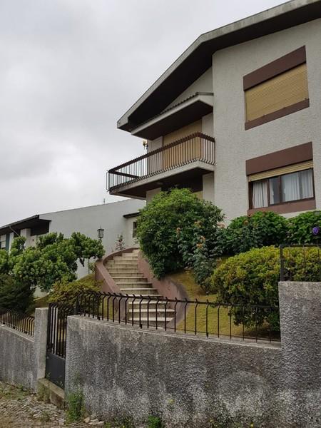 Casa/Vivenda V5 Parrinho São João da Madeira - garagem