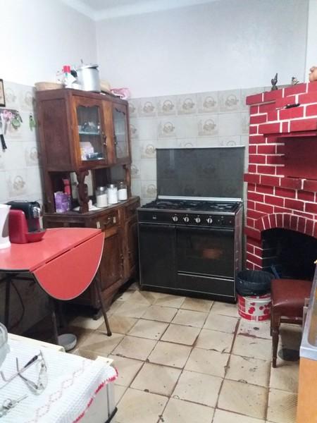 Casa V3 Rústica Cesar Oliveira de Azeméis - cozinha equipada, sótão, salamandra