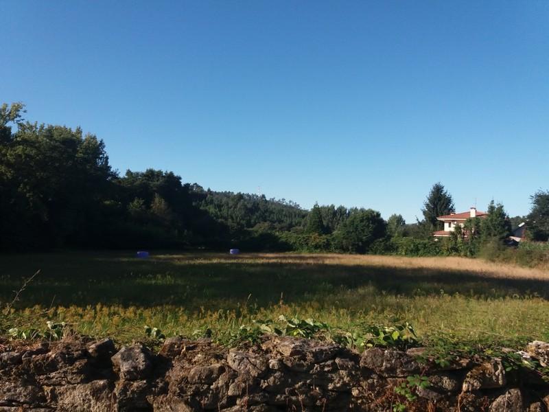 Land with 4040sqm Cesar Oliveira de Azeméis