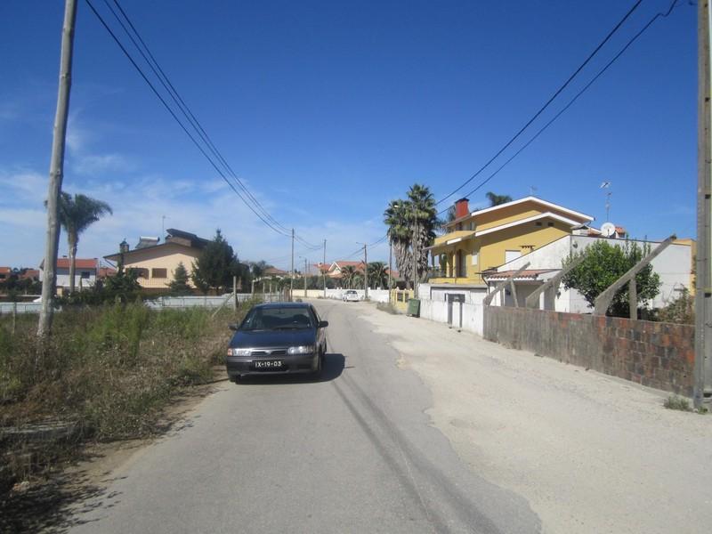 Terreno Urbano para construção Arada Ovar