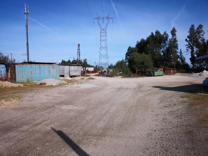 Terreno Urbano para construção Caldas de São Jorge Santa Maria da Feira